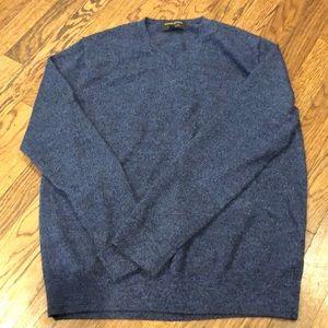 Men's large sweater